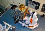 Septimo satélite del IRNSS