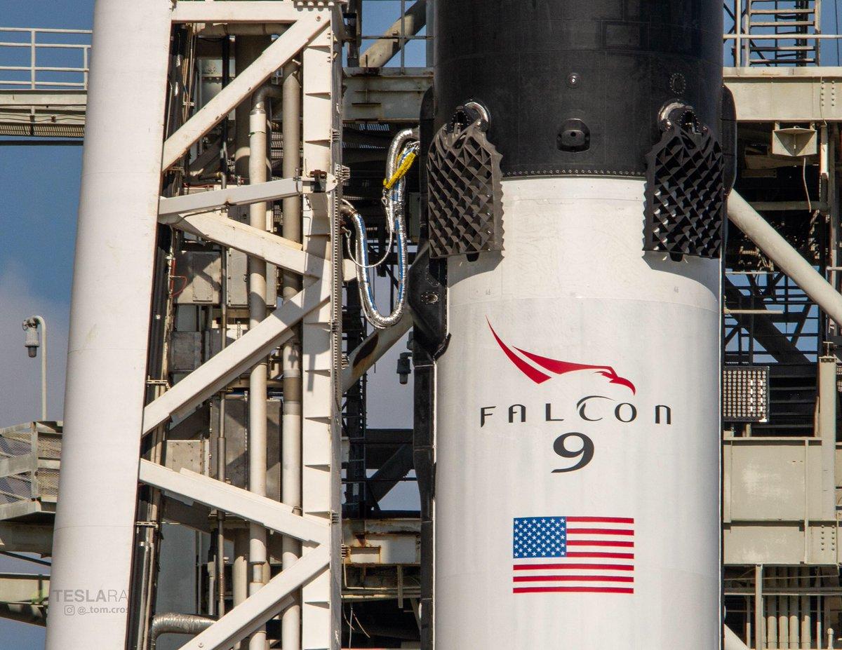 Block-5, el Falcon-9 definitivo — Latam Satelital