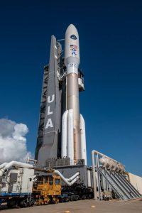 AEHF-4 en el Atlas-V