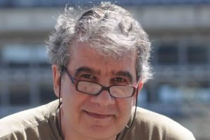 Ricardo Cabrera