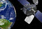 Sistema Satelital Mexicano