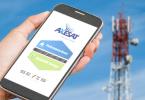 Servicios móviles Axesat y SEVIS