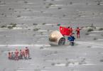capsula tripulada china