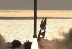 Lanzamiento satélite Ofeq