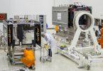 Segmento de Fabricación de Satélites