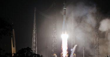 Lanzamiento de Galileo 13 y 14