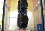 Satélites Gemelos lanzados por SpaceX