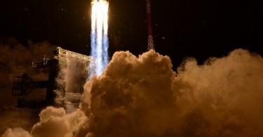 Nuevo lanzamiento de un satélite Glonass