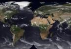 El clima durante 2015 - EUMETSAT