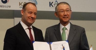 Acuerdo entre TAS y KARI por KASS