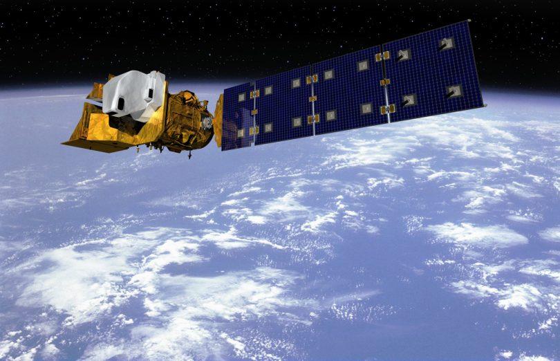 Landsat-9