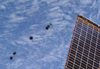 Satelites de Colombia