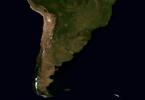 Agencia Espacial Latinoamericana