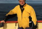 Martín Saraceno, oceanógrafo, especialista en altimetría