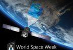Semana mundial del espacio