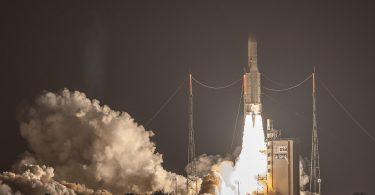 Lanzamiento de Intelsat-36 e Intelsat-33e