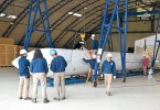 VEX 5A del Proyecto Tronador II