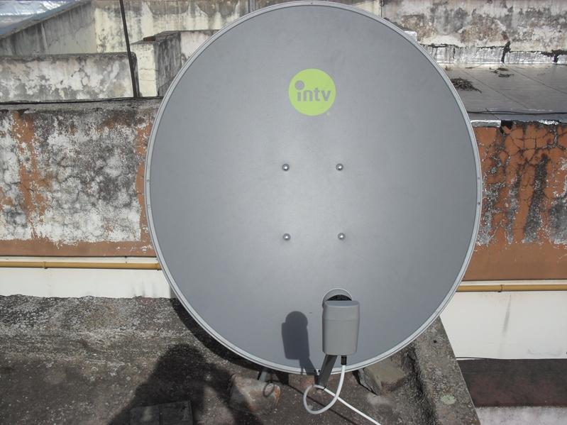 INTV en ARSAT-2