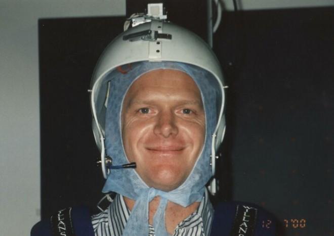 Klaus von Storch