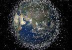 Basura Espacial - Proyecto de GMV