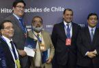 Agencia Espacial en Chile