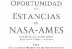 Convocatoria AEM-NASA