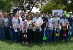 Campamento Aeroespacial en Costa Rica