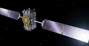 GMV y Galileo