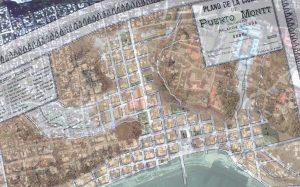 Mapas de la Biblioteca Nacional de Chile
