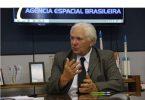 José Raimundo Coelho, presidente de la agencia espacial del Brasil