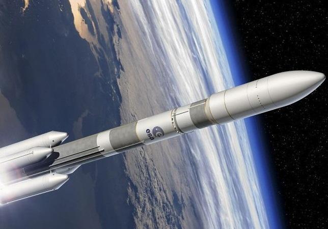 Nuevo lanzador Ariane-6