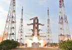 Lanzamiento IRNSS-1F
