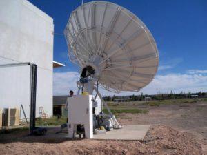Telepuerto Satelital NeuSat