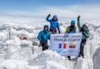 Tercera Misión Geodésica Franco-Ecuatoriana