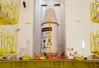 Lanzamiento Sentinel 1B