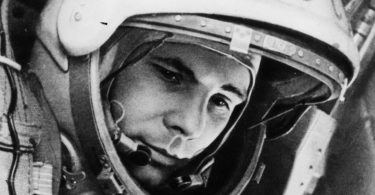 Imagen de Yuri Gagarin